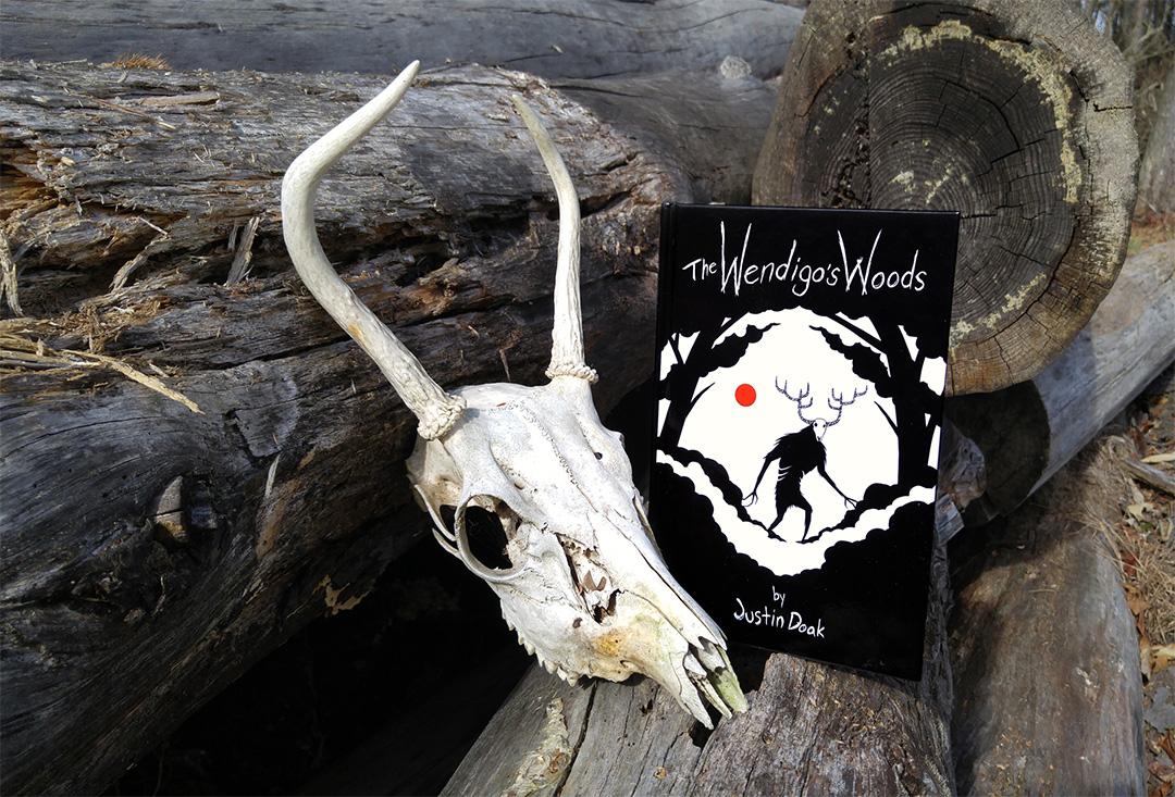 The Wendigo's Woods